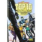 TOP TEN: MÁS ALLÁ DEL ÚLTIMO DISTRITO (ABC Comics)