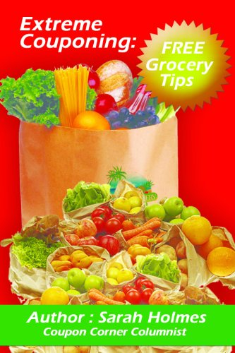 Extreme Couponing: Free Grocery Tips (How to Save Money on Groceries)
