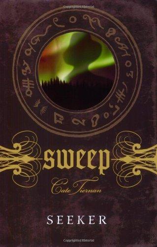 Sweep Series 13, 14, 15 Paperback Tiernan Reckoning, Full Circle, Night's Child