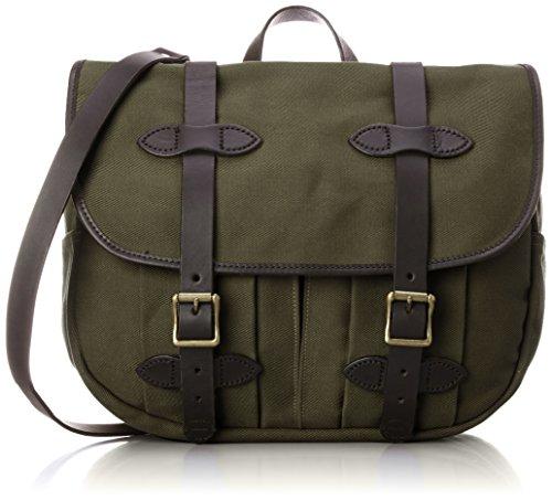 [フィルソン] FILSON ショルダーバッグ Field Bag-Medium #70232 Otter Green (Otter Green)