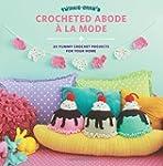 Twinkie Chan's Crocheted Abode a La M...