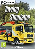Towing Simulator (PC DVD)