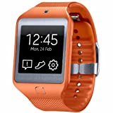 Samsung GALAXY Gear 2 Neo R381 Orange (並行輸入品)