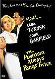 郵便配達は二度ベルを鳴らす(1946年版) 特別版[DVD]