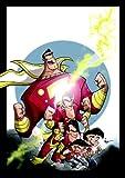 Billy Batson and the Magic of Shazam!
