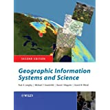Geographic Information Systems and Science ~ Paul A. Longley
