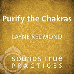 Purify the Chakras Speech