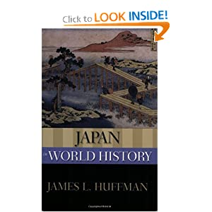 Japan in World History (The New Oxford World History) ebook