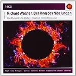 Wagner: Anello Del Nibelungo-Tetralog...