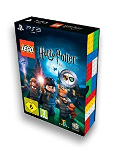 Lego Harry Potter - Die Jahre 1 - 4 (Collector's Edition) - [PlayStation 3]