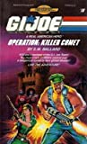 img - for G.I. Joe - Operation Killer Comet (Find Your Fate, 18) book / textbook / text book