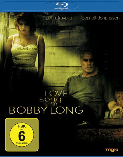 Lovesong für Bobby Long [Blu-ray]
