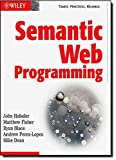 img - for Semantic Web Programming book / textbook / text book