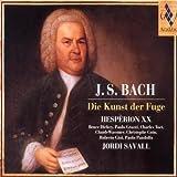 Jean-Sébastien Bach : L'Art De La Fugue
