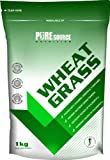 Pure Source Nutrion Wheat Grass 100g