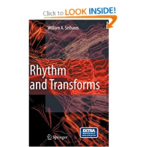 Download book Rhythm and Transforms