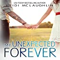 My Unexpected Forever: The Beaumont Series, Book 2 (       UNABRIDGED) by Heidi McLaughlin Narrated by Greg Albany, Elizabeth Ann Rollins
