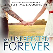 My Unexpected Forever: The Beaumont Series, Book 2 | [Heidi McLaughlin]