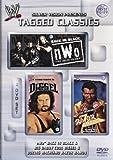 echange, troc WWE - nWo Back in Black/Diesel & Razor  [2 DVDs] [Import allemand]