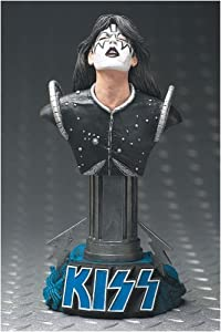 Ace Frehley - Kiss Collectible Statuette Mcfarlane Toys