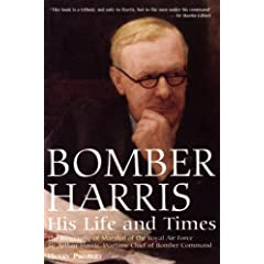 Bomber Harris: his life and times