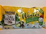 Nestle Toll House Winter Dark Chocolate & Mint Morsels 283g