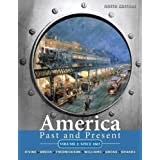 America Past and Present, Volume 2 (9th Edition)
