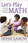 Let's Play Math: How Families Can Lea...