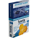 AVG 3 User Internet Security & Tune Up Bundle (PC)by PX Software