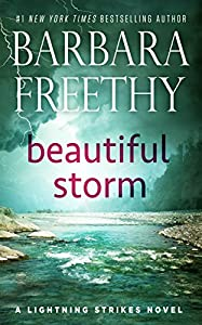 """<h1 style=""""text-align: center;""""><span style=""""font-size: medium;""""><strong>Brand new for January 27!</strong> <br /><strong> Enter our Amazon Giveaway Sweepstakes to win a brand new Kindle Fire tablet!</strong> <br /><strong> Sponsored by Barbara Freethy, author of <em>Beautiful Storm </em></strong></h1>"""