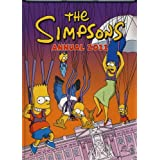 Simpsons Annual 2011 (Annuals)by Matt Groening