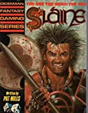 Slaine Gaming (Best of 2000 A.D.) (0907610730) by Mills, Pat