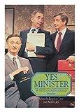 Yes, Minister Vol II (0563200650) by Edited by Jonathan Lynn & Antony Jay