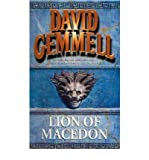 Lion of Macedon (Lion of Macedon, #1)