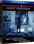 Paranormal Activity 5 : Ghost Dimensi...