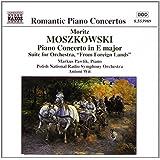 Piano Concerto Op. 59
