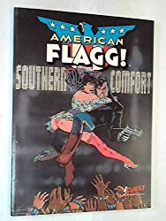 American Flagg! Southern Comfort