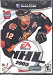 NHL 2003 - GameCube