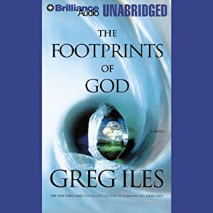 The Footprints of God | [Greg Iles]