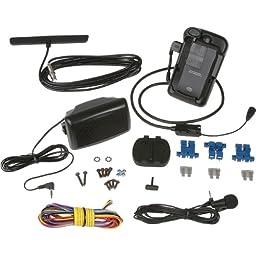 THB BURY Bluetooth Comfort Plus Car Kit, BB 7200 Series