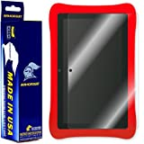 ArmorSuit MilitaryShield - Fuhu NABI 2 Screen Protector Shield + Lifetime Replacements