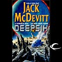 Deepsix: Academy Series (       UNABRIDGED) by Jack McDevitt Narrated by Khristine Hvam