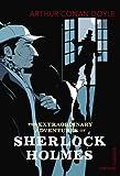Arthur Conan Doyle The Extraordinary Adventures of Sherlock Holmes (Vintage Childrens Classics)