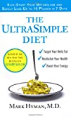 The UltraSimple Diet Kick-Start Your Metabolism and Safely