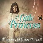 A Little Princess Hörbuch von Frances Hodgson Burnett Gesprochen von: Colleen Prendergast