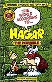 Hagar the Horrible, No 2 (0441314600) by Dik Browne