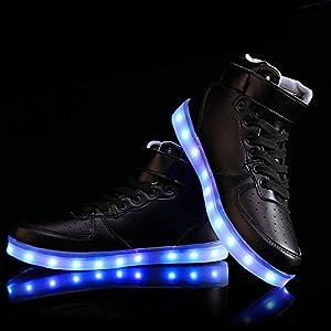 Skechers Con Luces Led