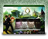 Disney's Oz The Great and Powerful Limited Edition 2013 Nail Polish Set