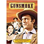 Gunsmoke - 50th Anniversary Volume 1 DVD Set