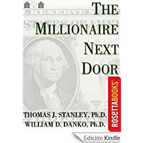 The Millionaire Next Door: The Surprising Secrets of America's Wealthy (Millionaire Set)